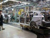 کارخانههای خودروسازی هند هم تعطیل شد