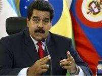 توهین رئیس جمهور ونزوئلا به مردم کشورش