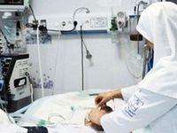 کمبود 150هزار پرستار در ایران نسبت به استاندارد جهانی