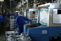 ایران خودرو از کل تولید تیراژ سال گذشته عبور کرد