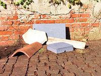 پنلهای خورشیدی شبیه سنگ و چوب +عکس