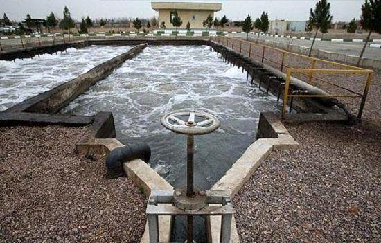 پانزدهمین نمایشگاه صنعت آب آغاز بکار کرد