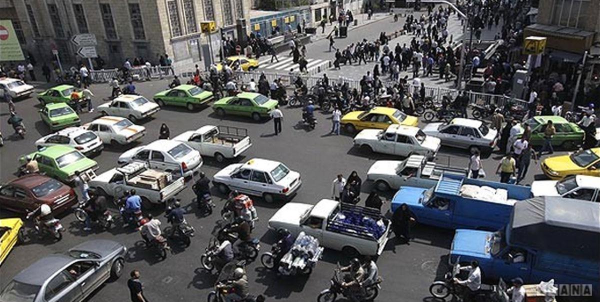 خبری بد برای موتورسواران تهرانی!