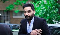 حمله احسان علیخانی به یک بازیگر: کجای تلویزیون رقصیدی؟