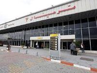 آمار جابجایی مسافر در  فرودگاه مهرآباد رشد کرد