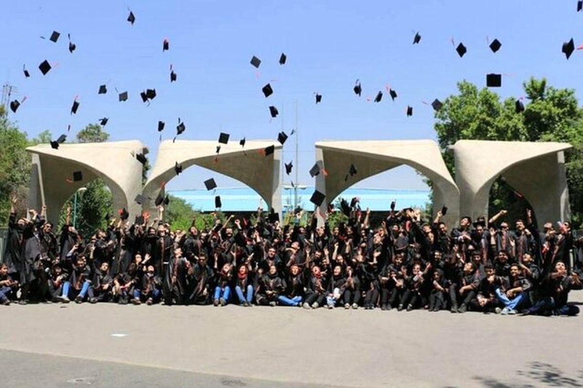 آخرین فرصت ثبتنام در دوره MBA و DBA دانشگاه تهران با قیمت سال قبل