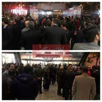 حواشی نهمین دوره انتخابات اتاق تهران/ اظهارات کاندیداهای دوره نهم درباره شیوه برگزاری