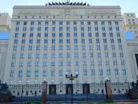 مشارکت ۳ کشتی روسیه در رزمایش نظامی مشترک با ایران و چین