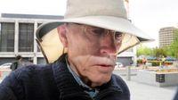 تبرئه مرد استرالیایی بعد از ۱۹سال تحمل زندان! +عکس