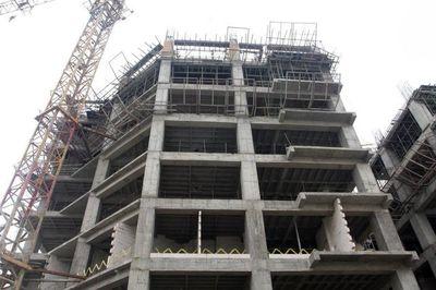 رکود بیسابقه ساخت مسکن در تهران