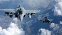 یونان ۱۸فروند جنگنده رافائل میخرد