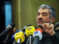 واکنش سرلشکر جعفری به قرارگیری احتمالی سپاه در گروههای تروریستی