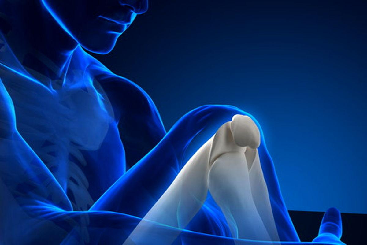 ارتباط اضطراب و شکستگی استخوان