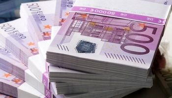 میانگین نرخ یورو در نیما چقدر است؟
