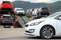 اشتهای بالای برخی خودروهای وارداتی در مصرف سوخت