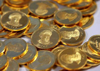 آرامش نسبی بازار سکه در اولین روز ماه رمضان