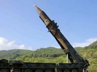 تصاویری از آزمایش موشک بالستیک در کره شمالی +فیلم
