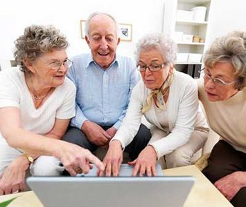فناوریهای جدید برای سالمندان مفیدتر هستند