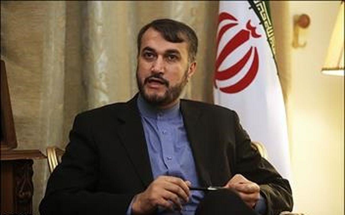 واکنش وزیر خارجه پیشنهادی دولت سیزدهم به «عکس سفیران»