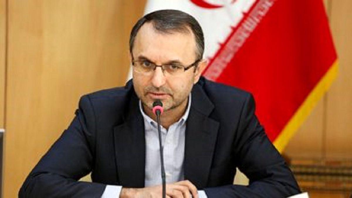 صدای آژیر شب گذشته ربطی به وزارت راه نداشت