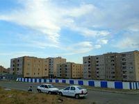 یک میلیون نفر در پروژههای مسکن مهر سکونت خواهند کرد