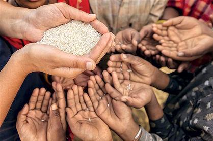 روند کاهنده شاخص گرسنگی در ایران