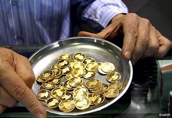 سکه طرح قدیم ۵ هزار تومان گران شد
