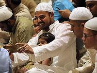 مسلمانان ۲۲سال دیگر دومین گروه مذهبی پرجمعیت آمریکا