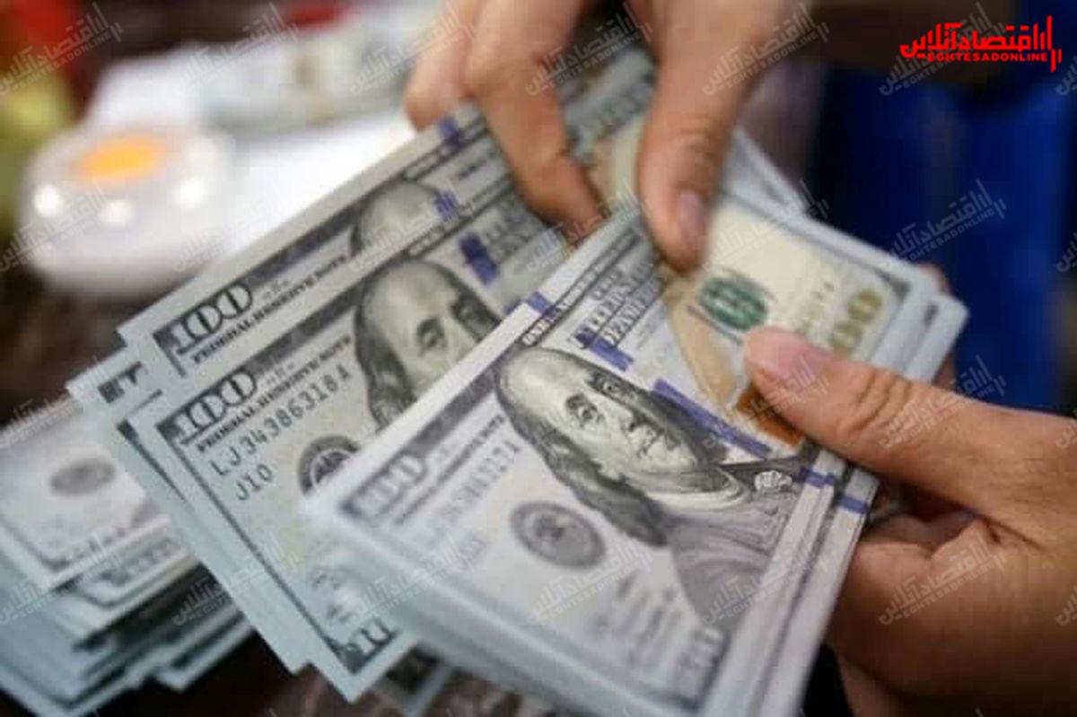 ۲۶ هزار و ۹۶۴ تومان؛ قیمت دلار در بازار متشکل ارزی