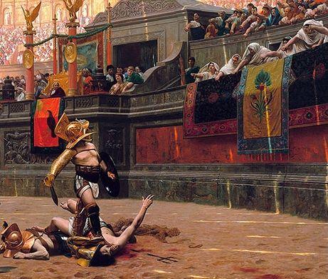 اولین لایکهای جهان در رم باستان ظهور کردند