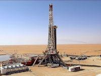آغاز برداشت ۱۵ هزار بشکهای نفت از میدان «آذر»