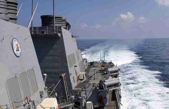 بازگشت ناو هستهای «پتر کبیر» از سواحل سوریه