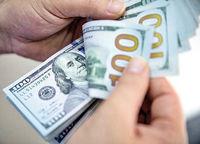 قیمت دلار جهانی افزایش یافت