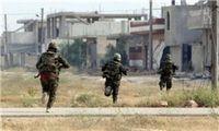 تلویزیون سوریه: شهر دیرالزور به طور کامل آزاد شد