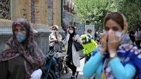 تهران در وضعیت پرخطر