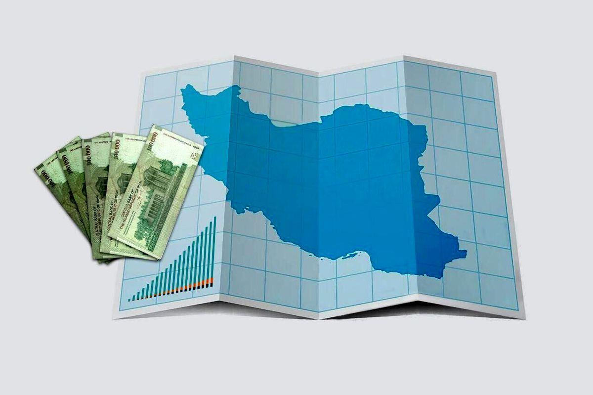 کدام استان بیشترین بودجه را میگیرد؟