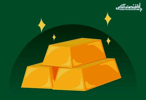 80 درصد؛ افزایش تقاضا برای طلا