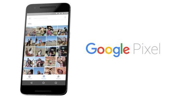 رونمایی از گوشیهای پیکسل گوگل از ۱٣ مهر ماه
