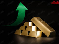 افزایش تقاضای طلا یک روز پیش از انتخابات/ مسیر صعودی بازار فلزات گرانبها