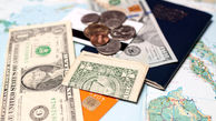 اختلاف ارز مسافرتی در بانک و صرافی ۶۰۰تومان شد