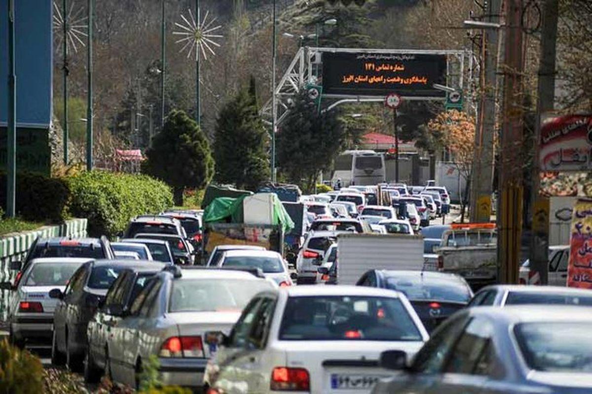 جادههای زیبا؛ ولی حادثهخیز کشور