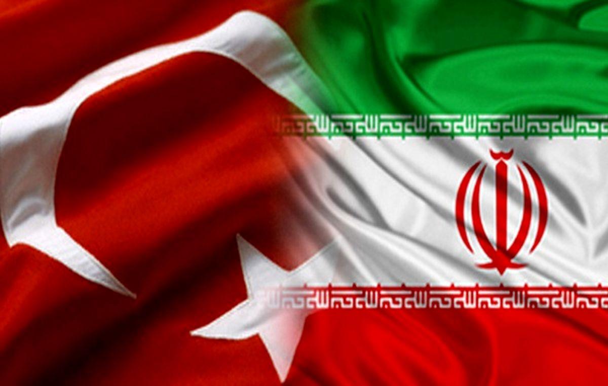 رشد ۵۳درصدی حجم تجارت ایران و ترکیه در سه ماهه نخست۲۰۲۱