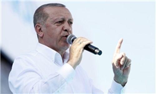 واکنش اردوغان به دلار 6لیری