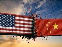 گفتوگوهای تجاری آمریکا و چین متوقف شد