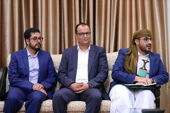 یمن سفیر فوقالعاده در ایران تعیین کرد