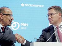 عربستان خبرداد؛ تاسیس دبیرخانه اوپک پلاس با روسیه