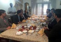 توسعه مناسبات اقتصادی ایران و پاکستان