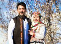 امیرحسین صدیق و همسرش از برنامه تلویزیون کنار گذاشته شدند