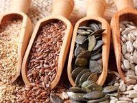 تخمه آفتابگردان چینی به اسم دانههای روغنی وارد میشود