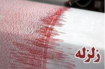 زلزله ۵ استان را لرزاند
